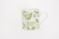 Hedgerow mug by Sam Wilson Studio