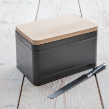 Borough Bread Box by Garden Trading
