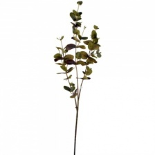 Faux Eucalyptus Stem 70cm by Grand Illusions