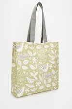 Hedgerow tote bag by Sam Wilson Studio