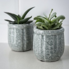 Small Minori Plant Pot by Garden Trading