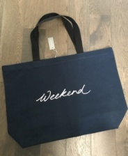 Bobby Bag ''Weekend'' by ChalkUK