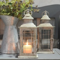 Swedish Lantern by Grand Illusions