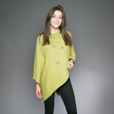 Tilley Poncho Chartreuse
