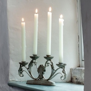 Tivoli Candleabra by Grand Illusions