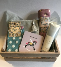 #3 Gift Hamper by Hilly Horton Home