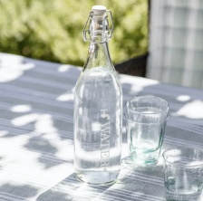 Tap Water Bottle Large by Garden Trading