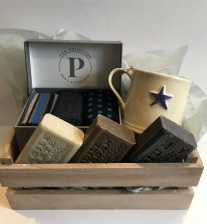 #5 Gift Hamper for Gents by Hilly Horton Home