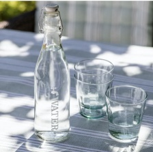 Tap Water Bottle Small by Garden Trading