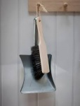 Household Dustpan and Brush by Garden Trading