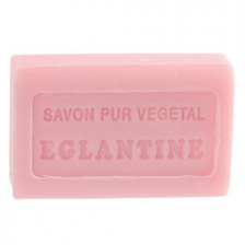 Marseilles Soap Eglantine 125g by Grand Illusions