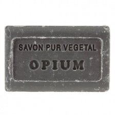 Marseilles Soap Opium 125g by Grand Illusions
