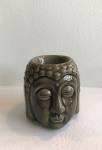 Mushroom Buddha Head Burner, by Freckleface Home Fragrance